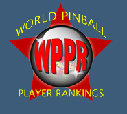 World Pinball Player Rankings