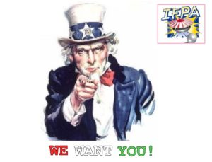 IFPA WANT YOU