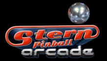 Stern_Pinball_arcade_Logo