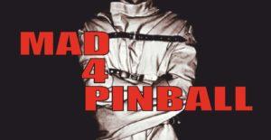 mad4pinball